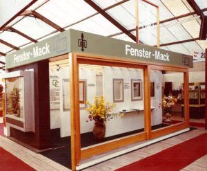 Fenster Mack 1990