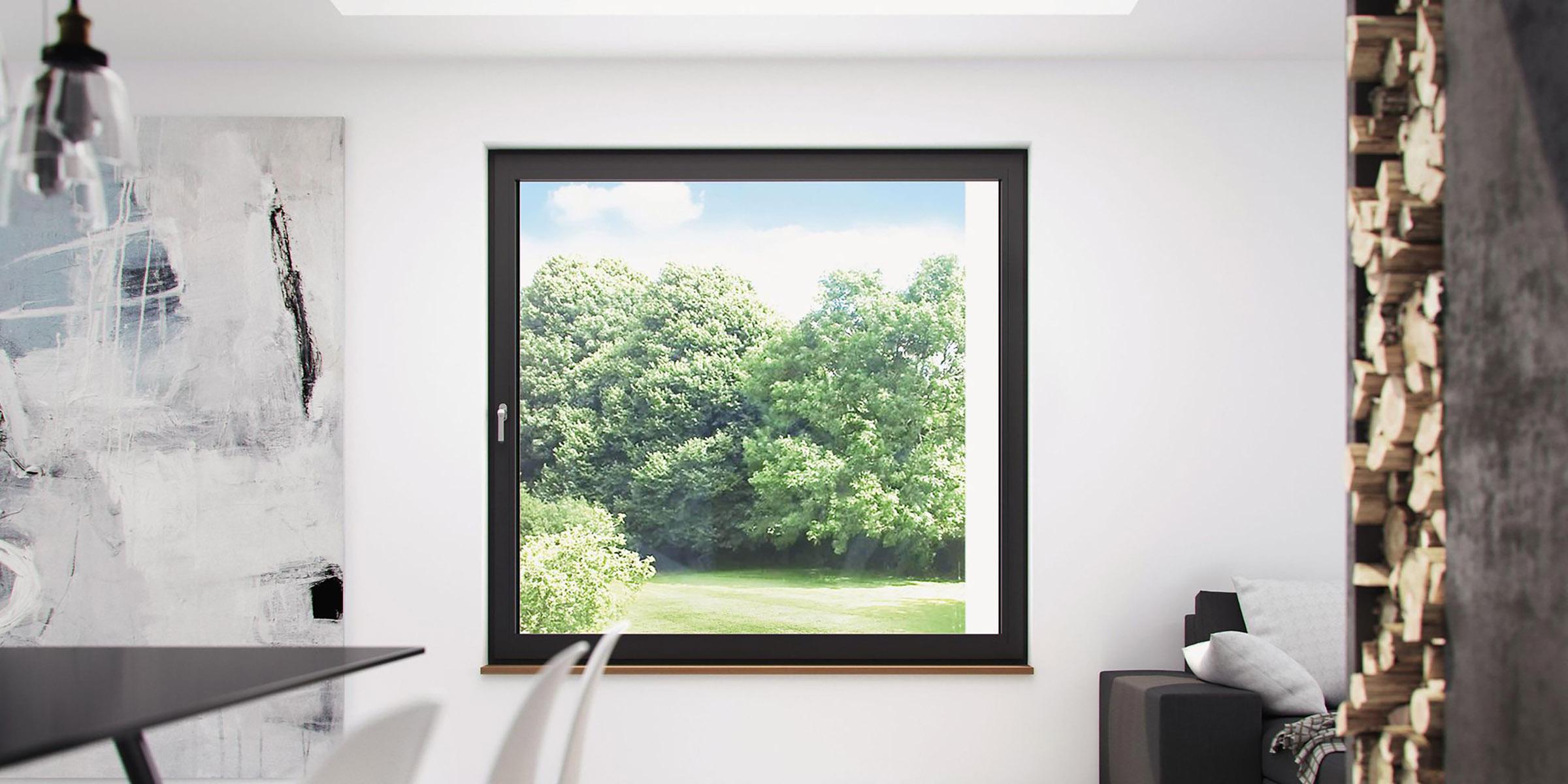Fenster Mack Kunststoff-Fenster