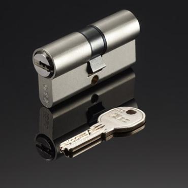 4. Sicherheitsprofilzylinder