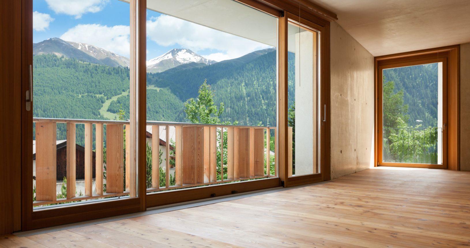 Fenster Mack Schiebetüre