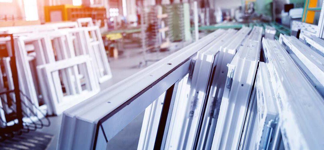 Fenster Mack Recycling von Fenstern und Türen