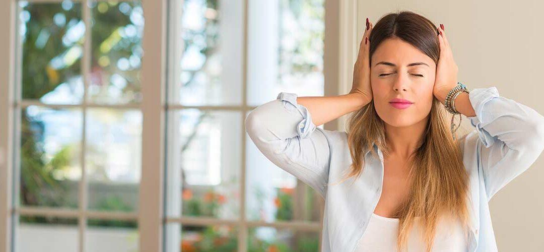 Fenster Mack Schallschutzfenster für mehr Ruhe