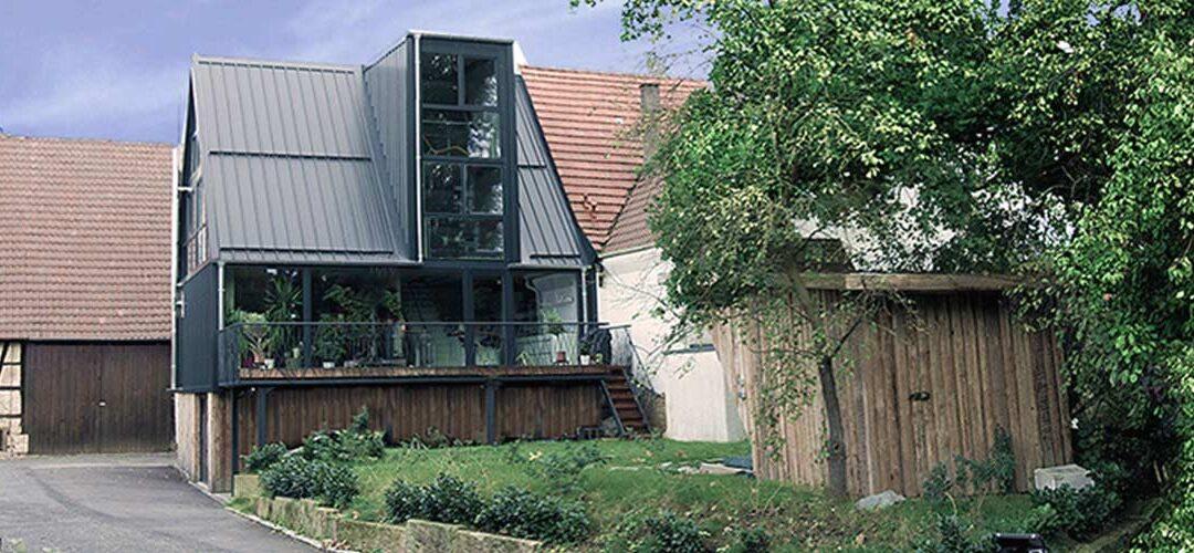 Minimalhaus für DAM-Preis nominiert