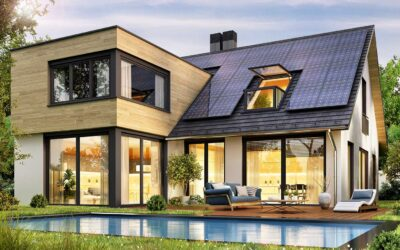Wohnkomfort, Optik, Sicherheit – warum sich eine Fenstersanierung lohnt