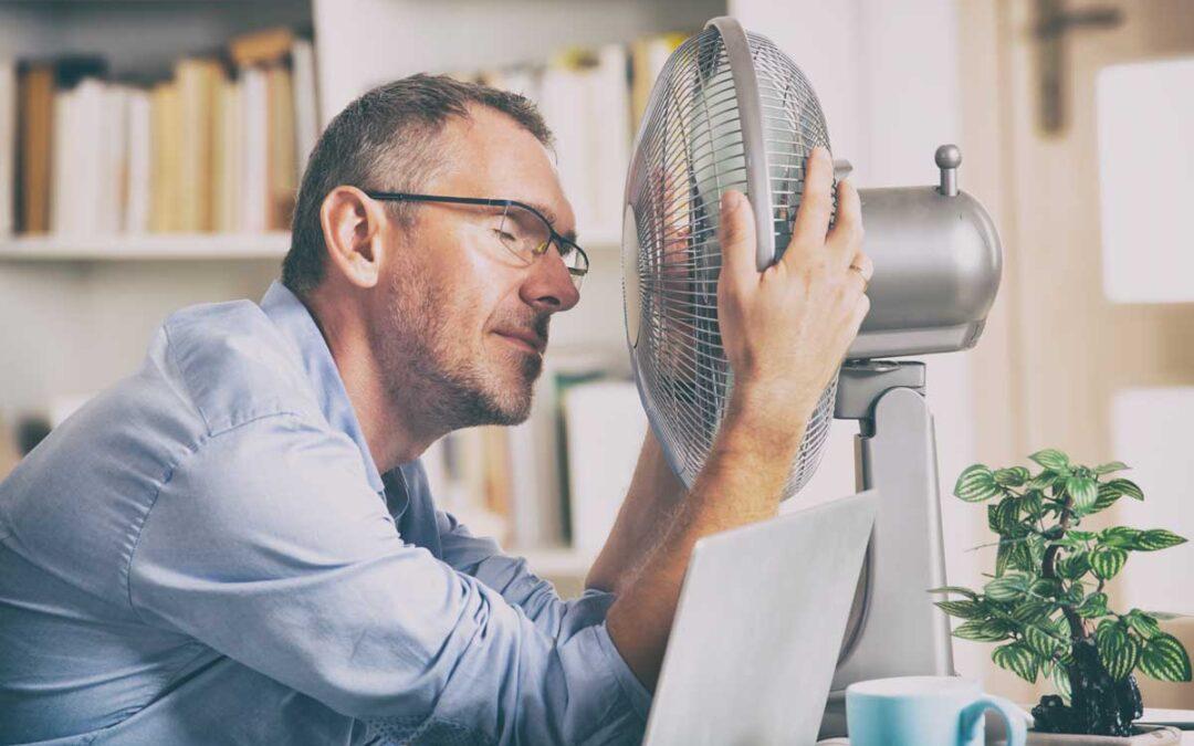 Wärmeschutz im Sommer durch moderne Fenster